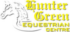 Hunter Green Equestrian Centre